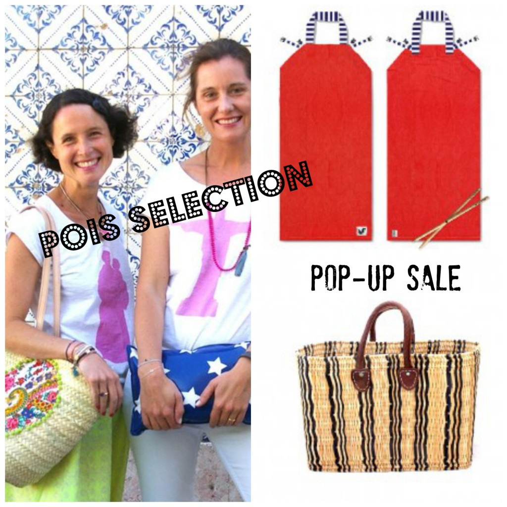 POIS SELECTION SUMMER SALE