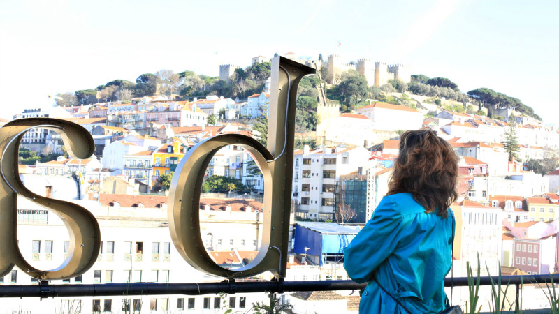 Inside Lisbon with Vos